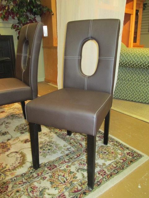 PRC-SC Open Back Chair