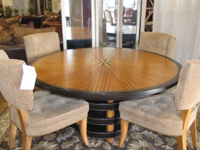 Henredon Table/ 4chairs