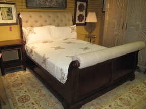 Margaux Bed