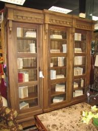 Hyde Park Cabinet